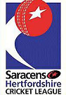 Saracens Hertfordshire Cricket League